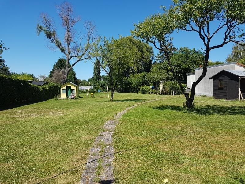 Sale house / villa Varennes vauzelles 170000€ - Picture 6