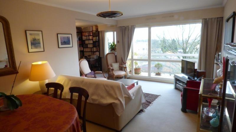 Vente appartement Nantes 399845€ - Photo 2