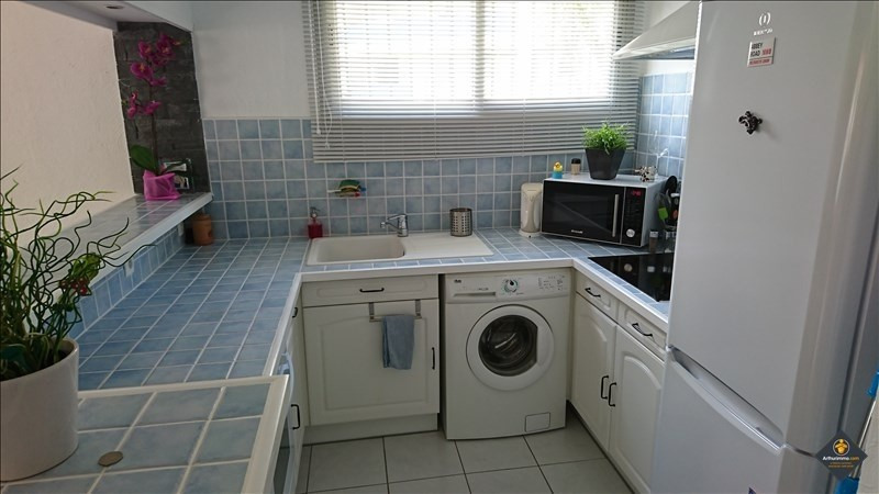 Sale apartment Nice 149000€ - Picture 3