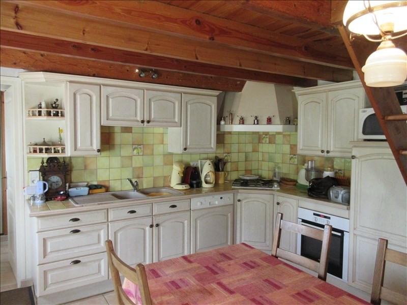Sale house / villa Goulien 120750€ - Picture 3