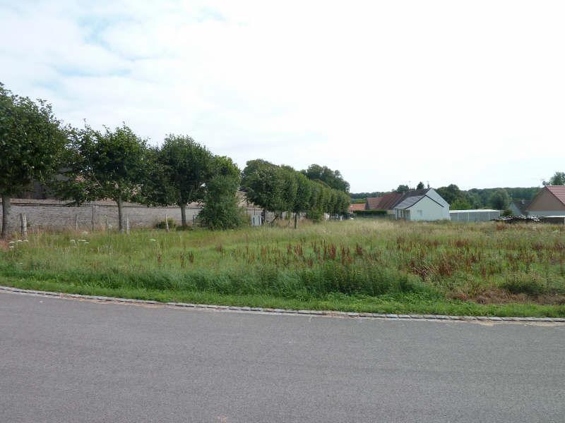 Vente terrain Regniere ecluse 39570€ - Photo 1
