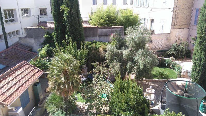 Sale apartment Toulon 88 500€ - Picture 1