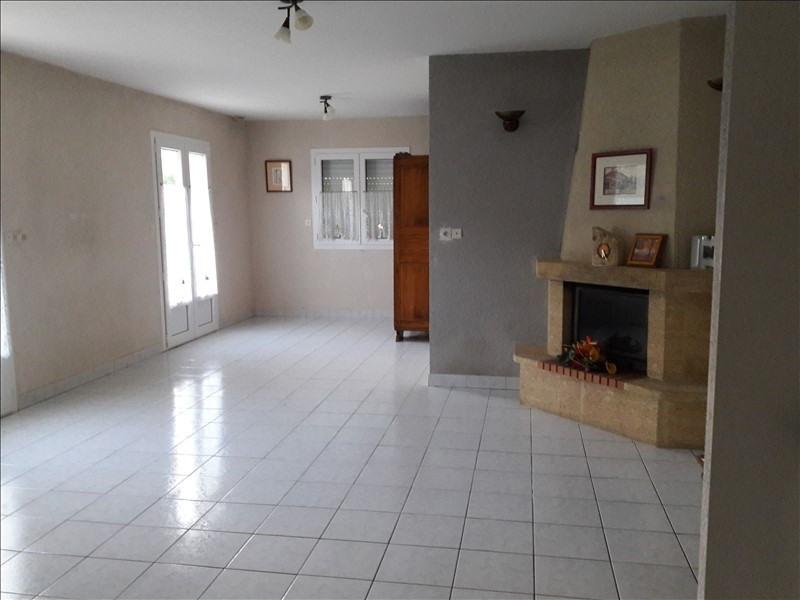 Vente maison / villa La planche 202900€ - Photo 3