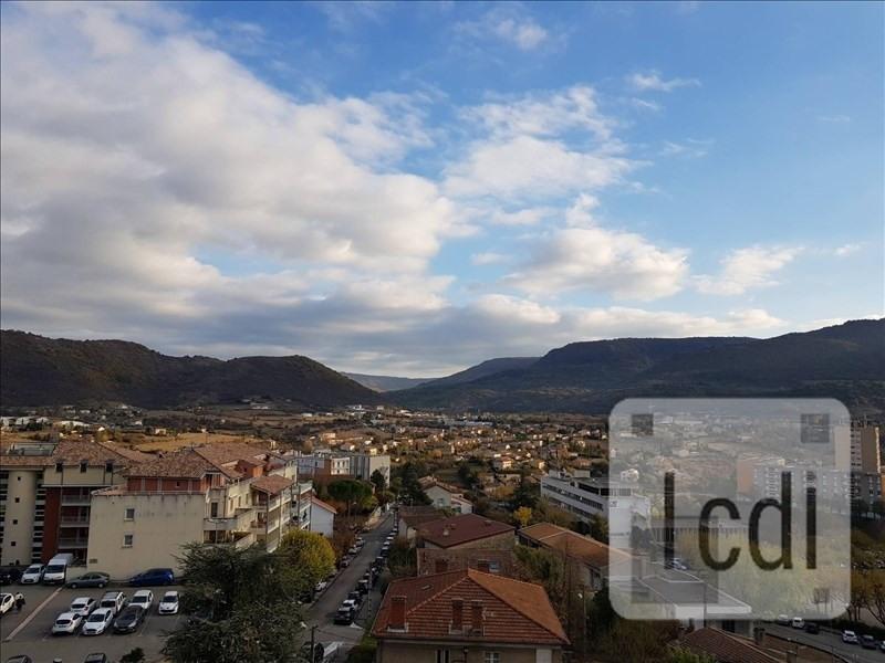 Vente appartement Privas 170000€ - Photo 2