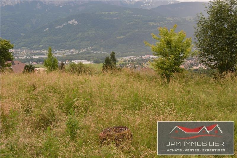 Vendita terreno Marignier 195000€ - Fotografia 2