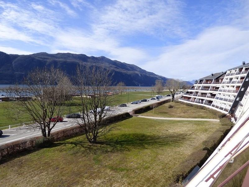 Location appartement Aix les bains 490€ CC - Photo 2