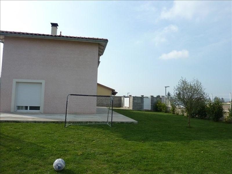 Sale house / villa Beaurepaire 187000€ - Picture 3