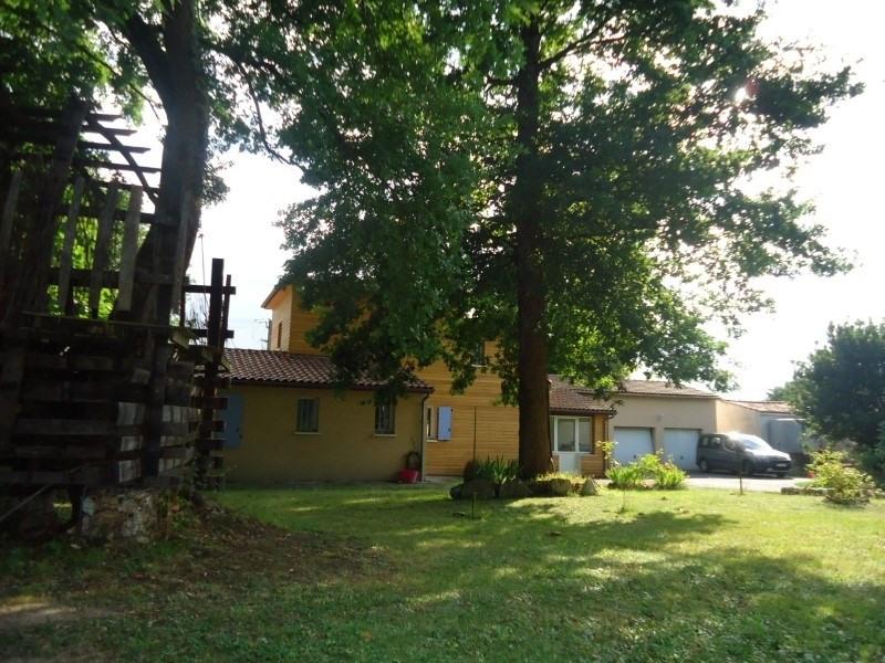 Vente maison / villa 10 mn est cognac 278200€ - Photo 5