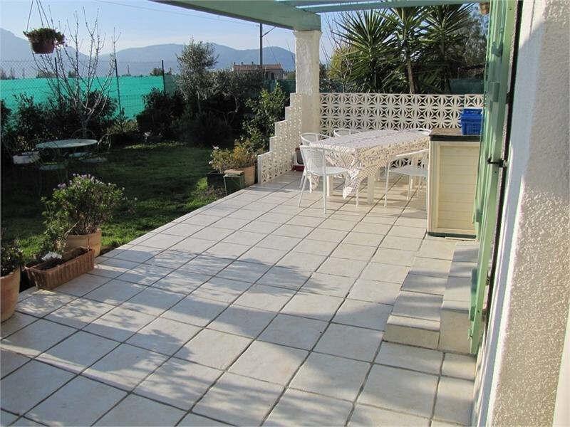 Sale house / villa La crau 318000€ - Picture 6