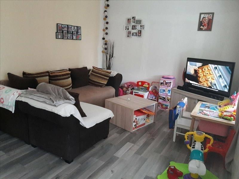 Vente maison / villa Coulanges les nevers 101000€ - Photo 2