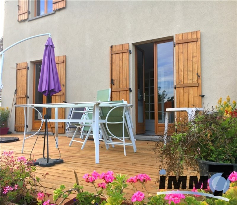 Sale house / villa La ferte sous jouarre 258 000€ - Picture 2