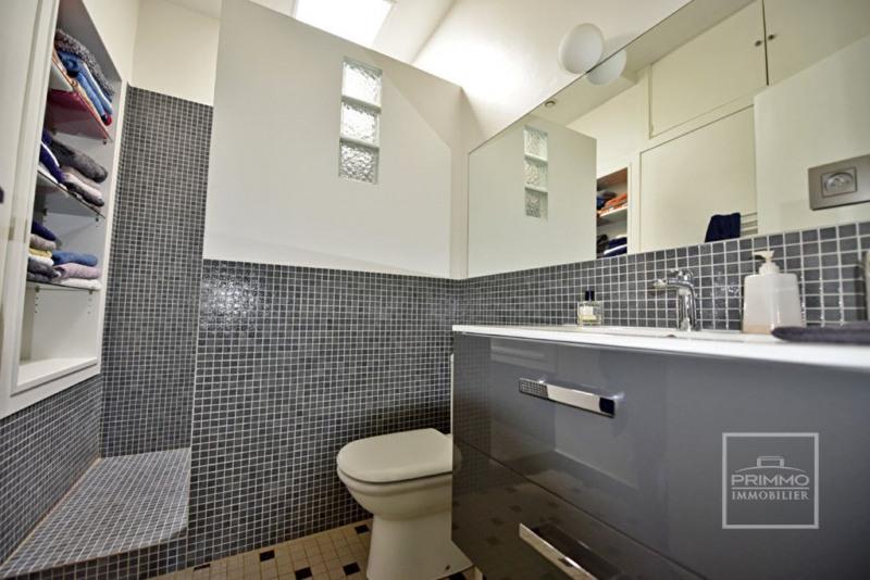 Vente de prestige maison / villa Lyon 9ème 945000€ - Photo 9