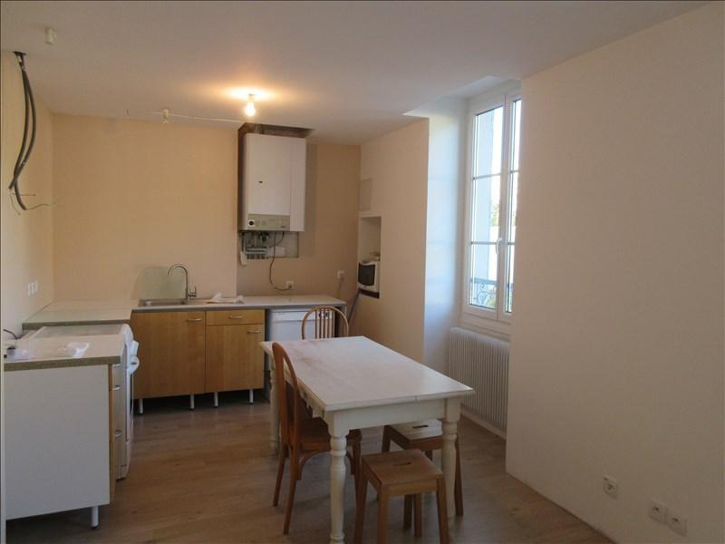 Verkoop  appartement Voiron 179000€ - Foto 4