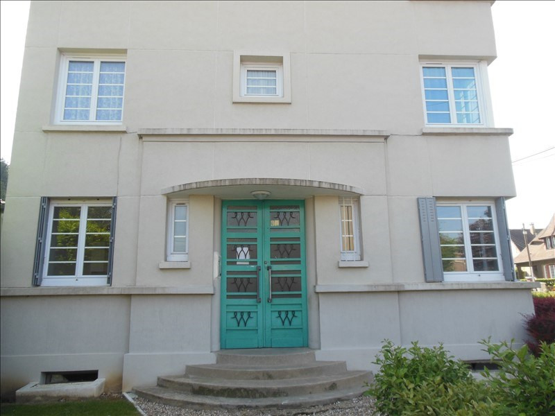 Sale apartment Rouen 59 000€ - Picture 4