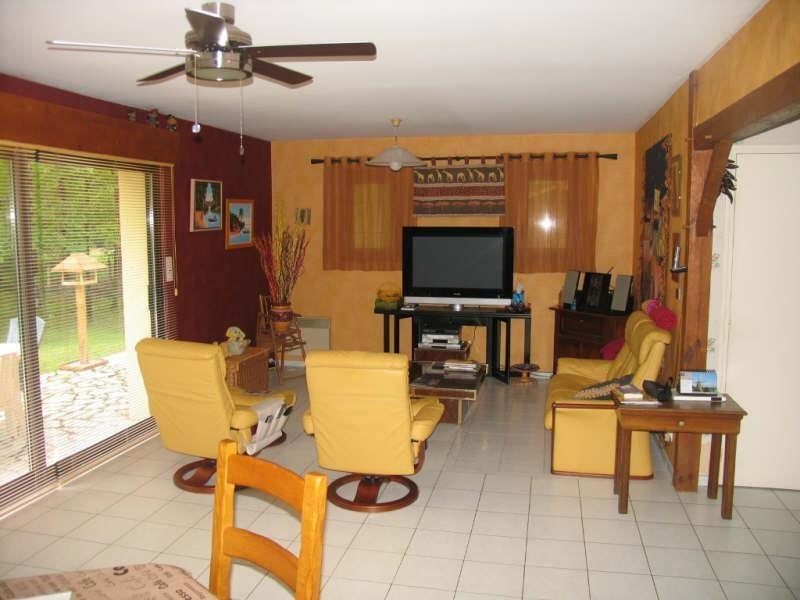 Vente maison / villa Brantome 247400€ - Photo 3