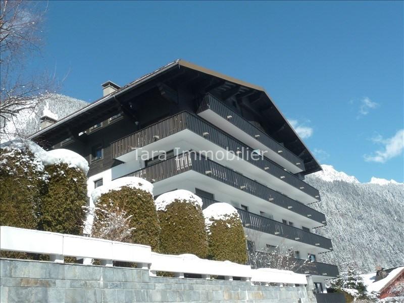 Vente appartement Chamonix mont blanc 390000€ - Photo 2