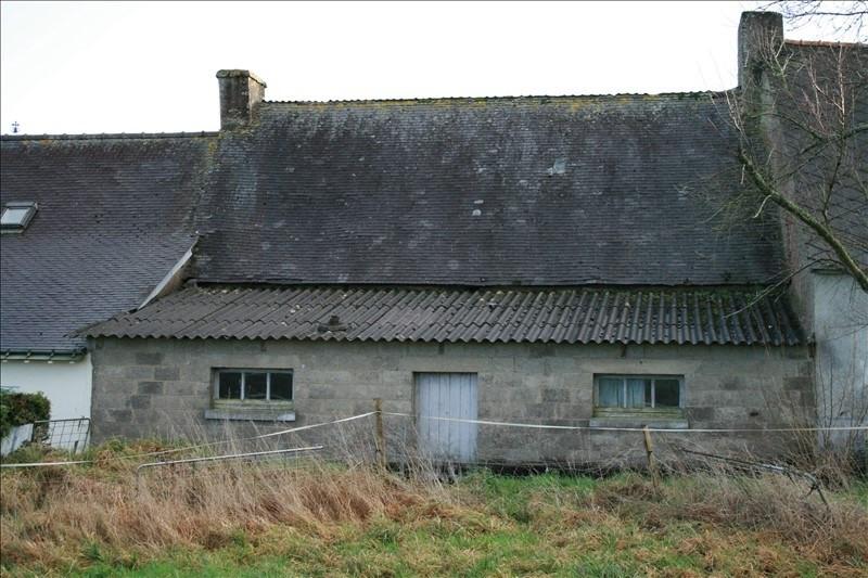 Vente maison / villa Guegon 20000€ - Photo 2
