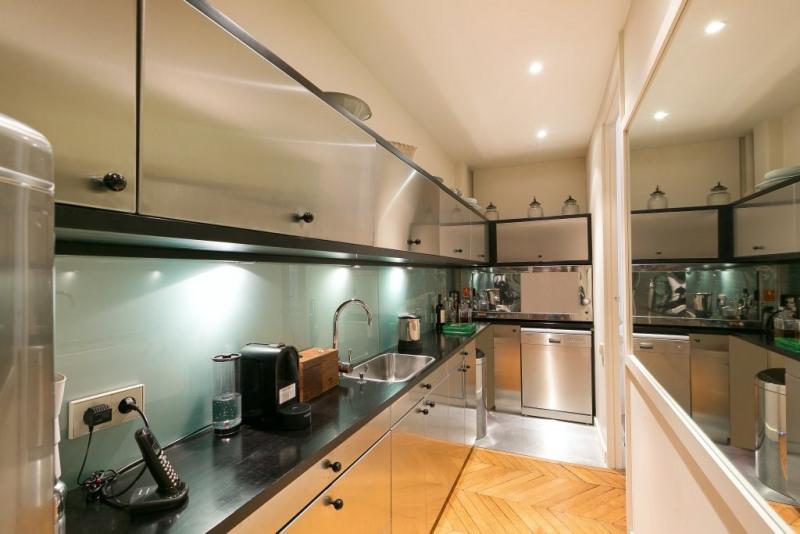 Venta de prestigio  apartamento Paris 16ème 3970000€ - Fotografía 9