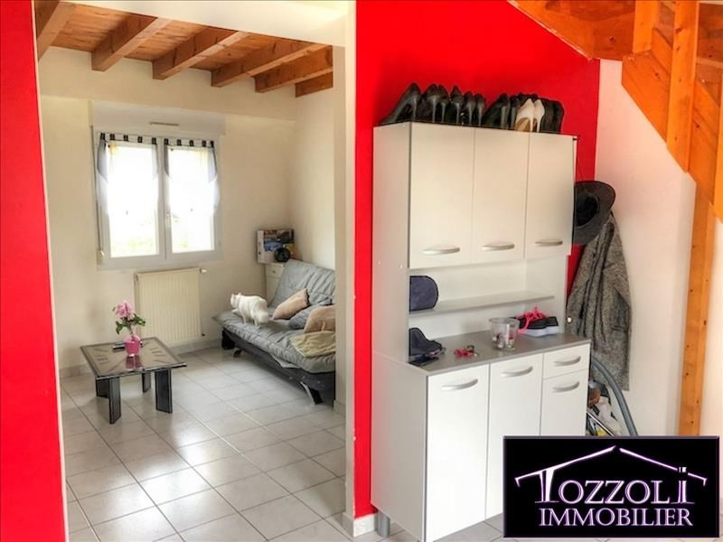Investment property apartment L isle d abeau 74 900€ - Picture 3