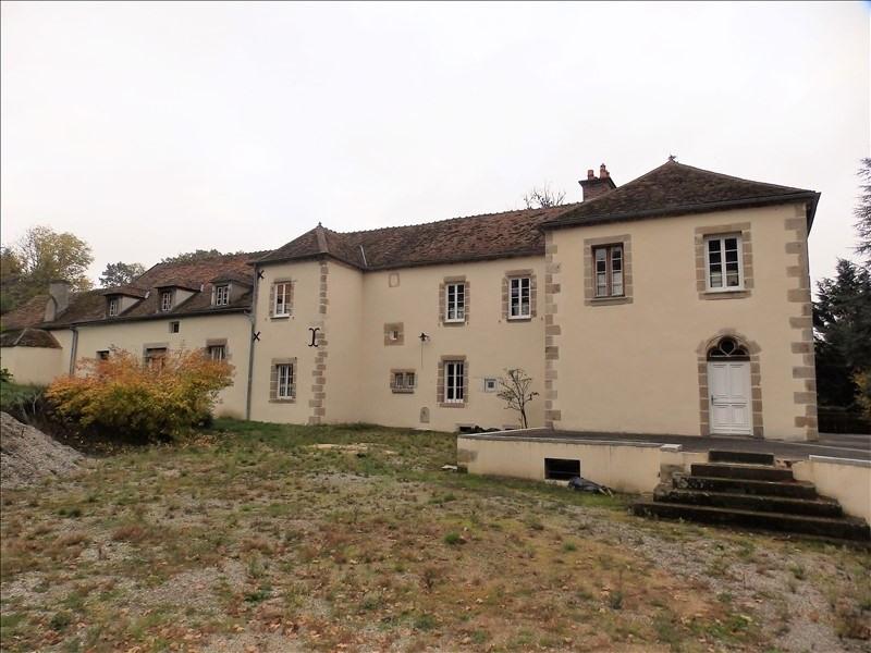 Vente de prestige maison / villa Neuvy 745000€ - Photo 1