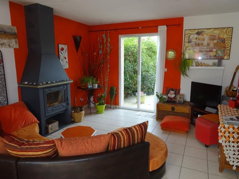 Sale house / villa St georges d esperanche 240000€ - Picture 3