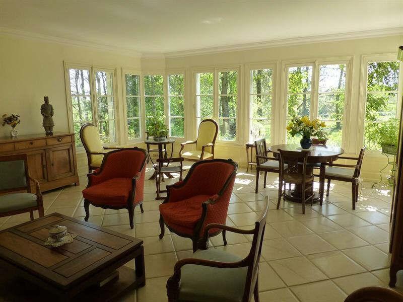 Deluxe sale house / villa Moulincourt 625000€ - Picture 3