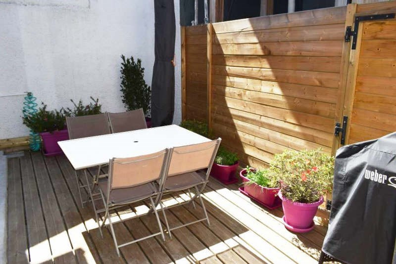 Vente maison / villa Bordeaux 390000€ - Photo 3