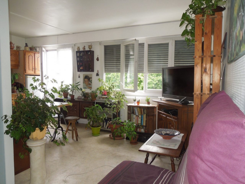 Investment property apartment Melun 91 700€ - Picture 1
