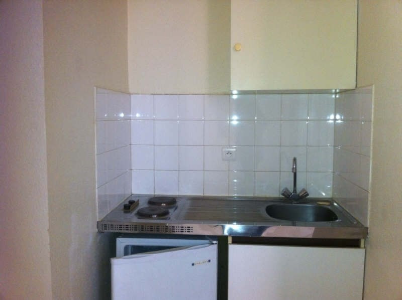 Rental apartment Toulouse 366€ CC - Picture 3