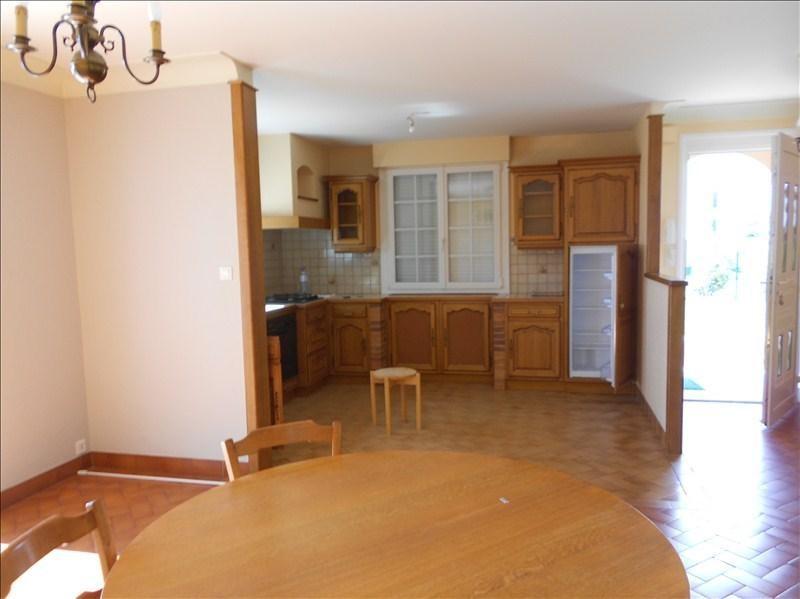 Rental house / villa Pornic 865€ CC - Picture 2