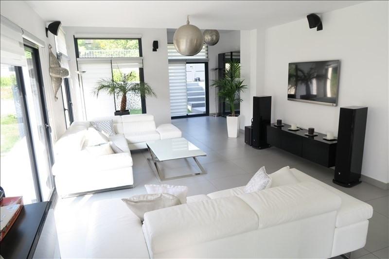 Vente de prestige maison / villa Verrieres-le-buisson 1130000€ - Photo 1