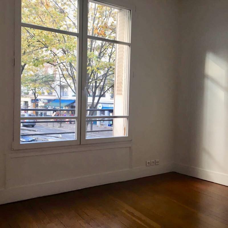 Rental apartment Paris 15ème 1646€ CC - Picture 6