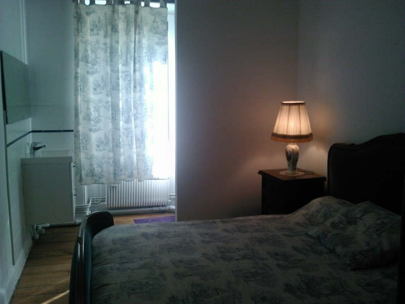 Rental apartment Mulhouse 660€ CC - Picture 6