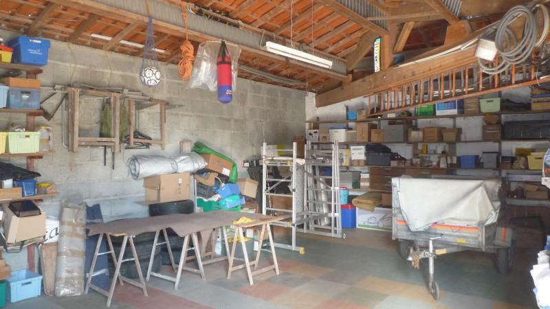 Viager maison / villa Saint-michel-chef-chef 81000€ - Photo 24