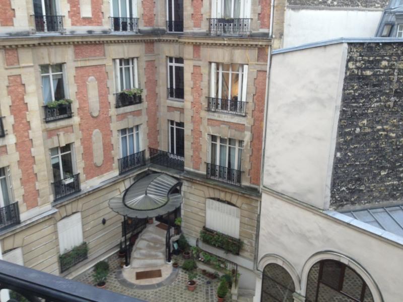Rental apartment Paris 8ème 3565€ CC - Picture 9