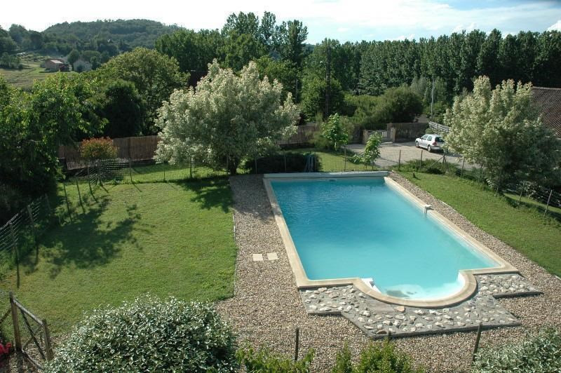 Vente maison / villa Le buisson de cadouin 365000€ - Photo 2