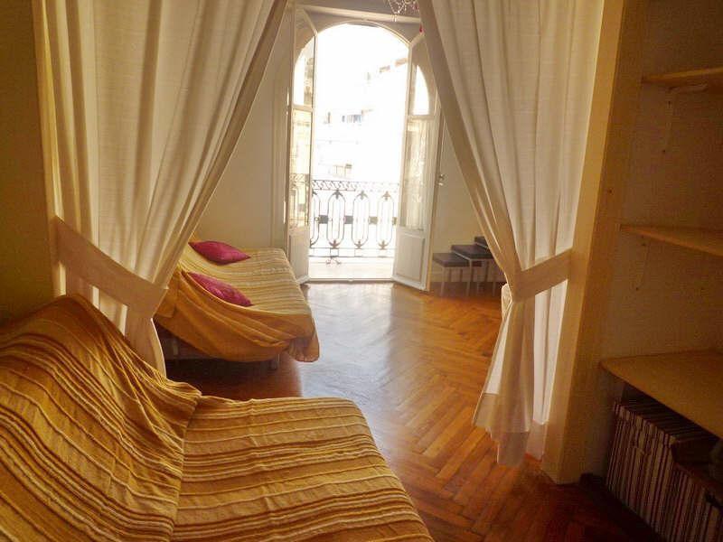 Rental apartment Nice 655€ CC - Picture 3