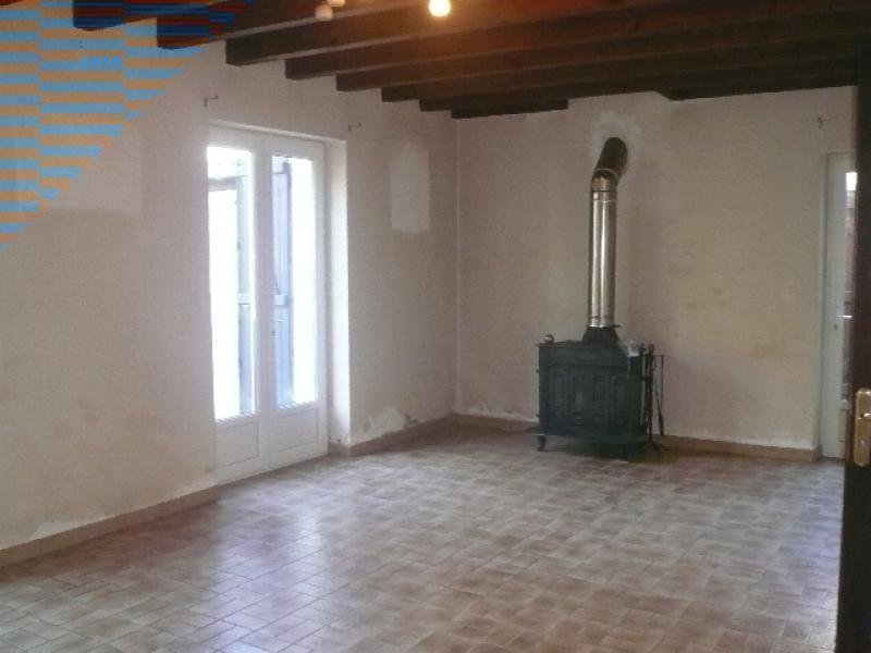 Vente maison / villa Subligny 128000€ - Photo 4