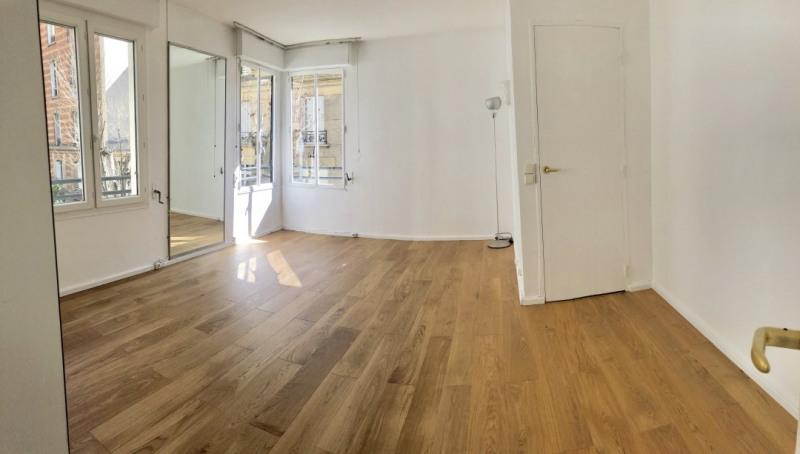 Sale apartment Paris 16ème 374000€ - Picture 5