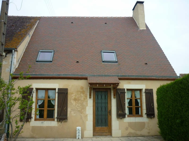 Vente maison / villa Mortagne au perche 121 000€ - Photo 1