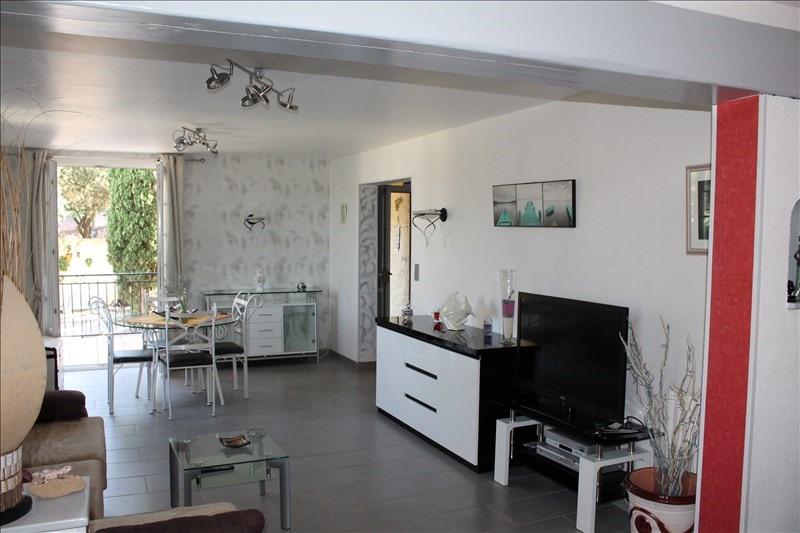 Vente maison / villa Villeneuve les avignon 315000€ - Photo 4