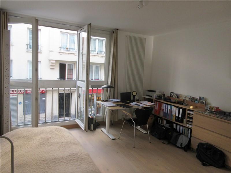 Vente appartement Paris 20ème 260000€ - Photo 2