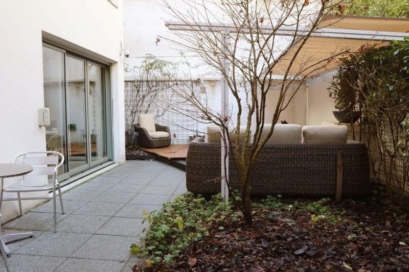 Deluxe sale apartment Paris 19ème 1750000€ - Picture 7