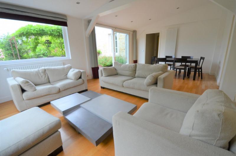 Vente de prestige maison / villa Croissy-sur-seine 1195000€ - Photo 5