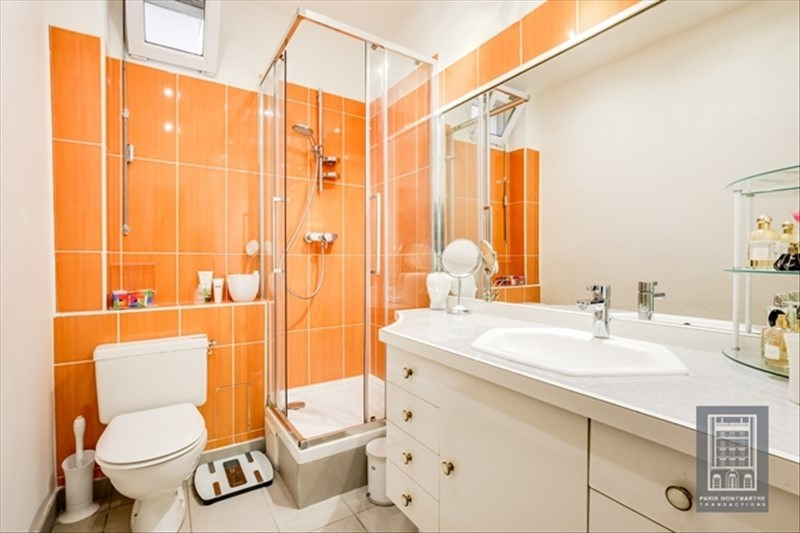 出售 公寓 Paris 18ème 745000€ - 照片 10