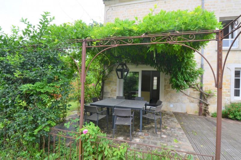Vente de prestige maison / villa Croissy-sur-seine 1195000€ - Photo 4