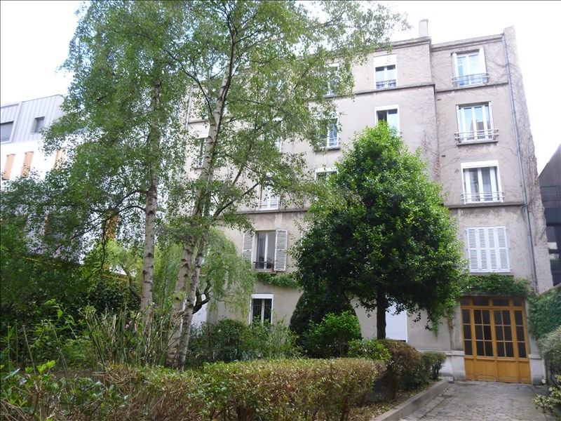 Vente appartement Paris 19ème 400000€ - Photo 7
