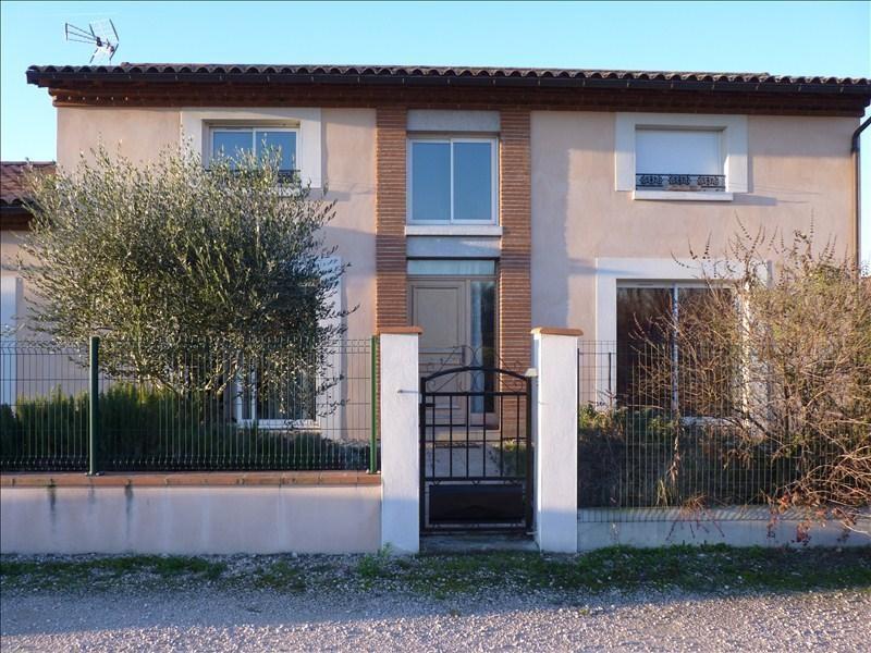 Vente maison / villa Aucamville 310000€ - Photo 8