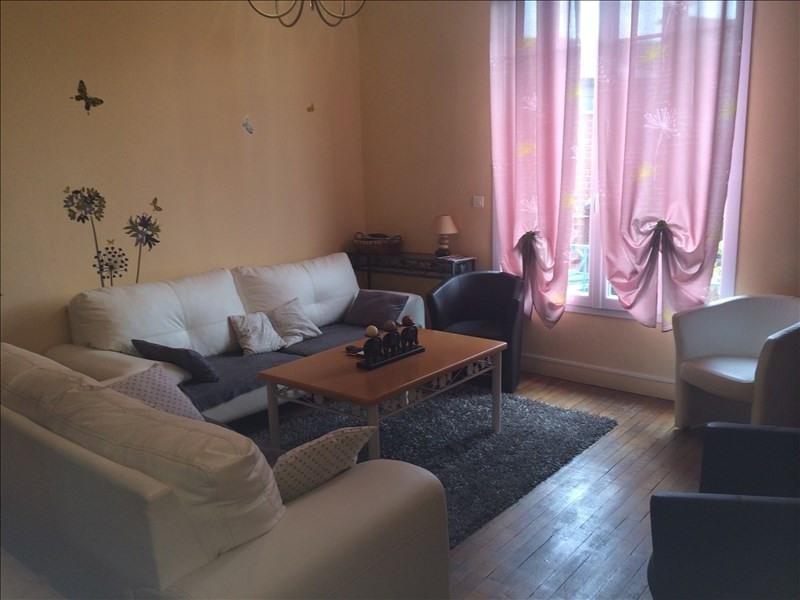 Sale house / villa Soissons 175000€ - Picture 2