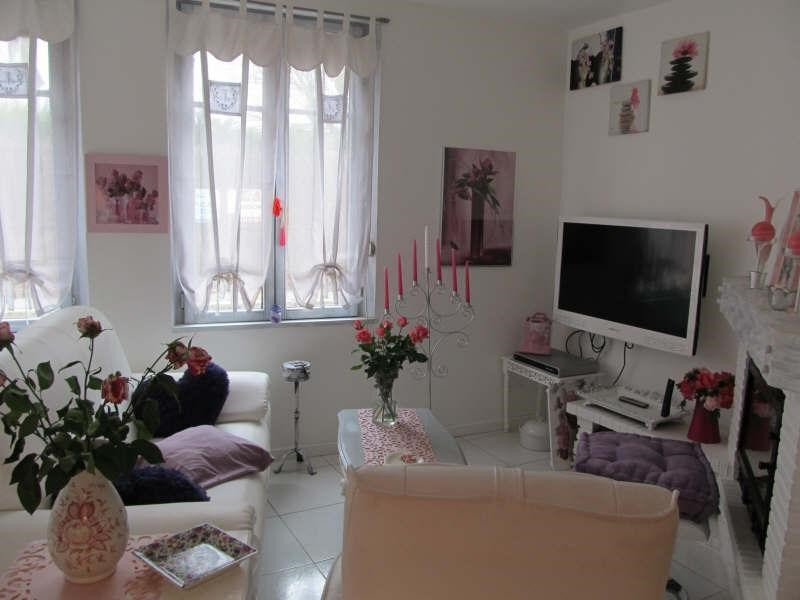 Vente maison / villa Breteuil 181000€ - Photo 6